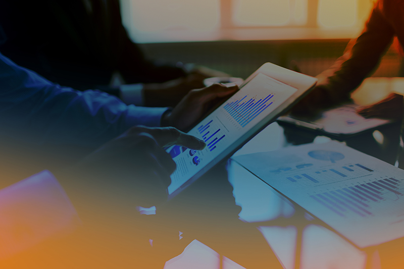 Analyzing electronic document